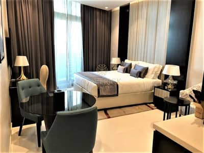 Studio for Rent in Downtown Dubai, Dubai - Fully Furnished | Spacious Studio | Best Deal