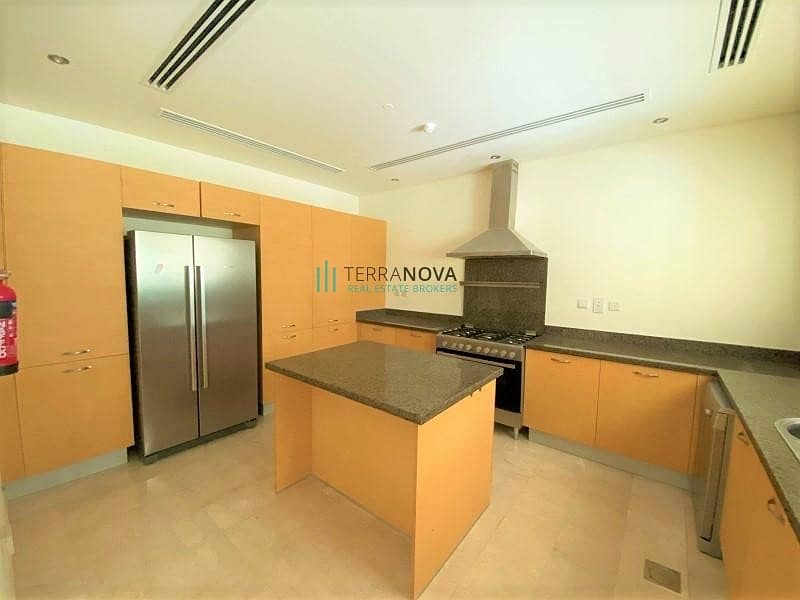 2 With Appliances | Phase 2 -  Type B | 3 Bedroom + Maids