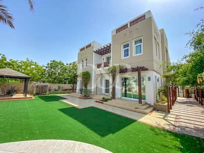 5 Bedroom Villa for Rent in Mudon, Dubai - Landscaped Garden | Fully Furnished | Vacant