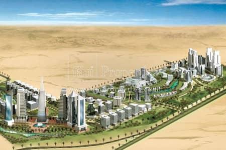 ارض سكنية  للبيع في ليوان، دبي - Hot   Deal    The Best Plot Beside Park   G+ 9