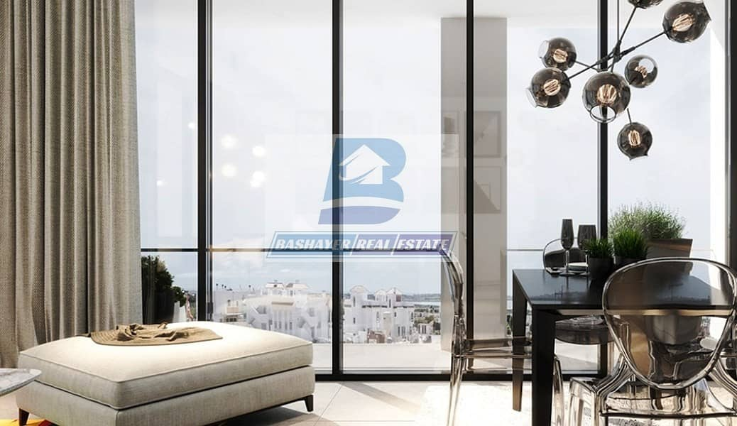 2 Pay 10% and own 1BHK with Easy Payment Plan - in New Sharjah downtown