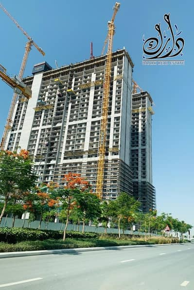 Get your dream home today.  Super good quality 02 bed room apartment in the heart of Dubai.