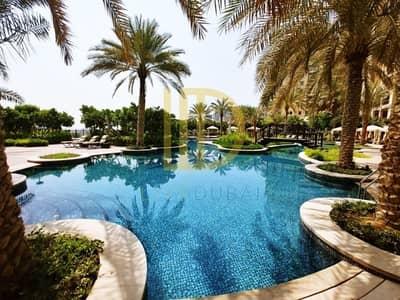 1 Bedroom Flat for Sale in Palm Jumeirah, Dubai - SH- Large Terrace - Fairmount South - Burj Al Arab View - Palm Jumeirah