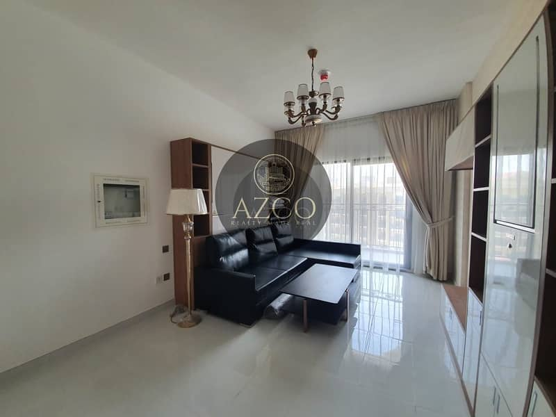 BRAND NEW BUILDING| CHILLER FREE | BRAND NEW FURNITURES | READY TO MOVE IN