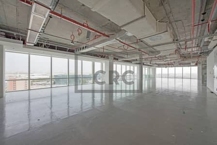 Office for Rent in Downtown Jebel Ali, Dubai - Urban Style Commercial Building | Near Metro