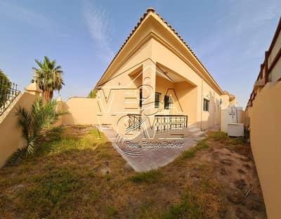 فیلا 2 غرفة نوم للايجار في مدينة خليفة أ، أبوظبي - فیلا في مدينة خليفة أ 2 غرف 100000 درهم - 4680965