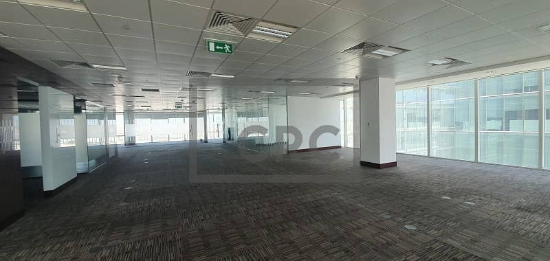 20 Fully Fitted With Glass Partitions| Near Metro