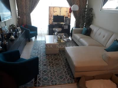 Burj Khalifa and Full Canal View 1BR with Balcony