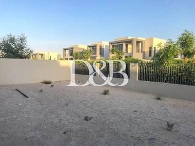 فیلا 4 غرف نوم للبيع في دبي هيلز استيت، دبي - Close Entrance | Corner Plot | Close to Pool