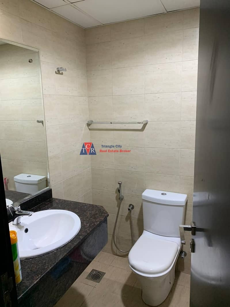 2 Cheapest | Ready to move | Open view | Small Studio for Rent in Silicon Gate 4