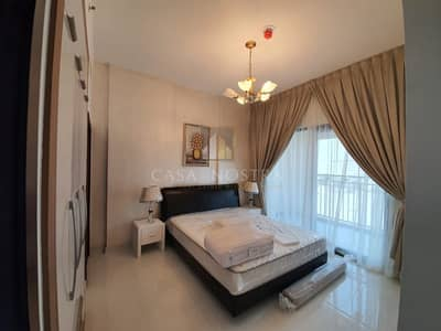 Brand New Fully furnished 2 BR