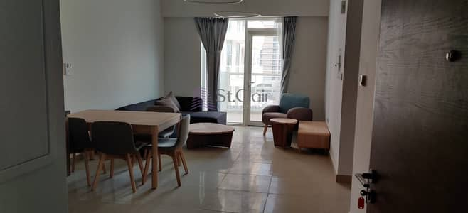 MONTHLY PAYMENT | BRAND NEW | FURNISHED | 1 BED ROOM | CHILLER FREE