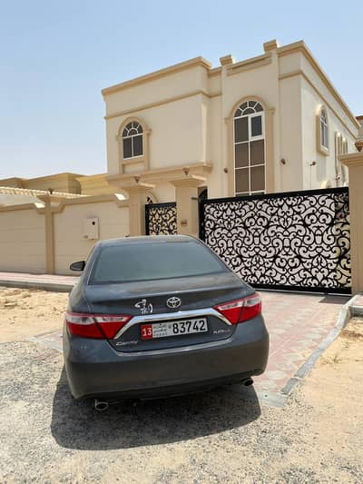 6 Bedroom Villa for Rent in Al Raqaib, Ajman - SPECIOUS VILLA FOR RENT 6 BHK WITH MAJLIS AND 10000 SQFT IN AL RAQAIB AJMAN