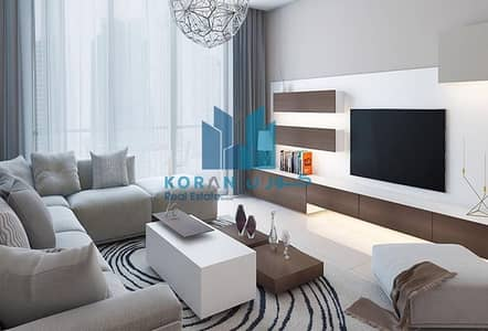 1 Bedroom Flat for Sale in Dubai Silicon Oasis, Dubai - Hurry Up - Off Plan 99% completed project- 1 BHK brand new apartment for sale in Dubai Silicon Oasis AED 564