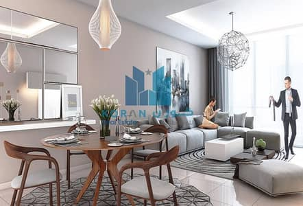 2 Bedroom Flat for Sale in Dubai Silicon Oasis, Dubai - 000/-