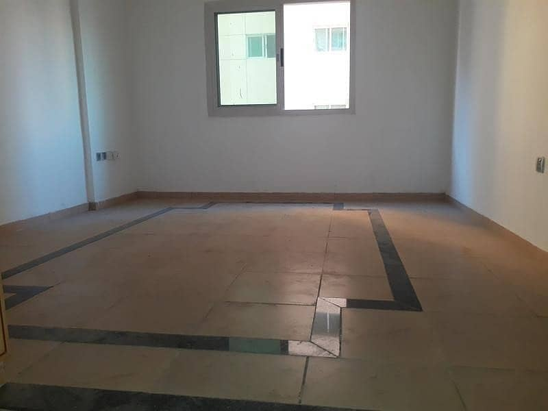 999 COMM | 1BHK NEW HUGE IN SIZE 2 MIN WALK FROM RTA BUS STOP