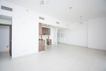 شقة 1 غرفة نوم للايجار في دبي لاند، دبي - Huge 1 BR+study+ Laundry   Supermarket   Well Maintained
