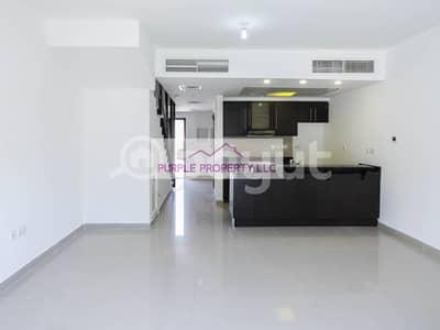 فیلا 3 غرف نوم للبيع في الريف، أبوظبي - HOT DEAL! Single Row 3 Bed Villa Situated In Mediterranean Village