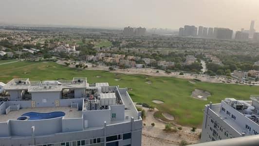 شقة 2 غرفة نوم للايجار في مدينة دبي الرياضية، دبي - Stunning 2 Bedroom Furnished Apartment. Gold View