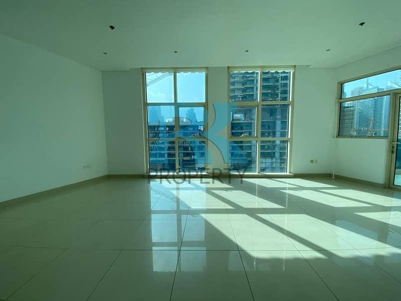 2 Full Marina View, 2-Bedroom next to Metro