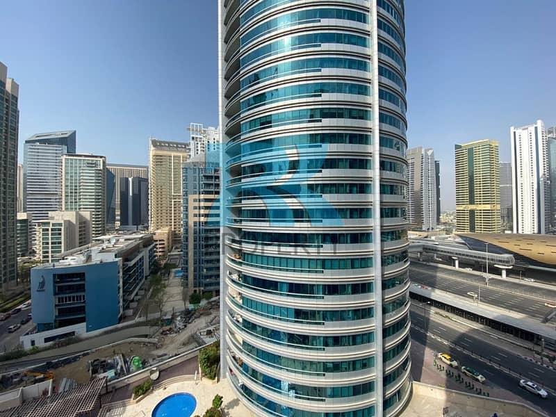 20 Full Marina View, 2-Bedroom next to Metro