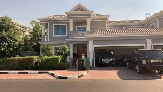 4 Bedroom Villa for Rent in Dubailand, Dubai - Well Maintained! 4 bedroom All En suit!Type New World
