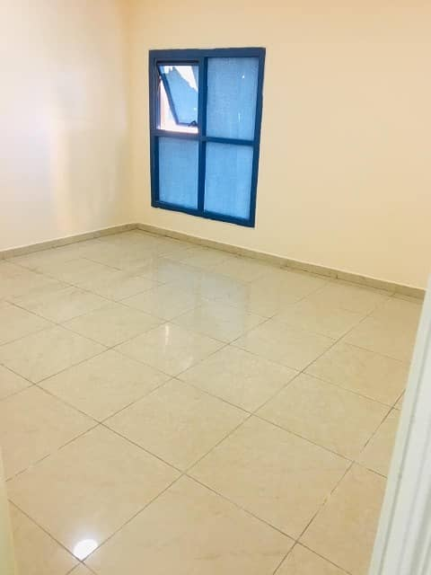 Sea View 2 bhk for rent in Al Khor Tower 1813 SQ FT . 26000/- With Maid Room