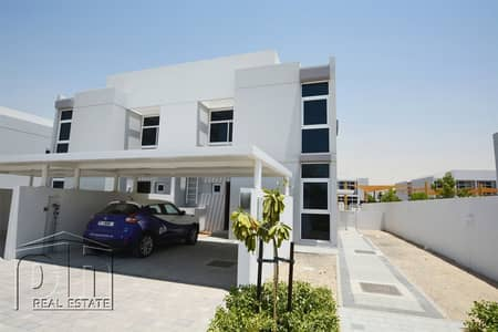4 Bedroom Townhouse for Rent in Mudon, Dubai - Great Location | Backing Pool + Park | 4 Bed