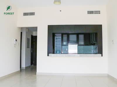 1 Bedroom Flat for Rent in The Views, Dubai - Bright & Spacious | 1 Bed | Unfurnished | Vacant