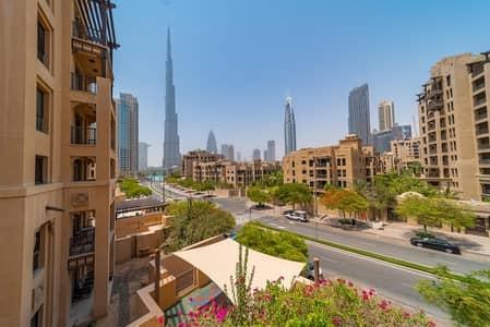 1 bedroom I Burj Khalifa View I Ready to move in