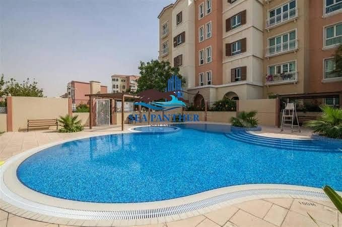 18 XXL | 2BR | WITH MAID ROOM | 13 MONTHS