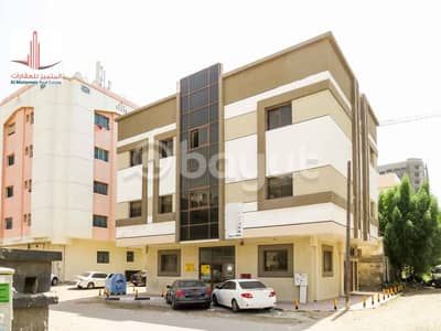 Building for Sale in Al Bustan, Ajman - For sale building in Al-Bustan, the price of a snapshot, do not miss the opportunity