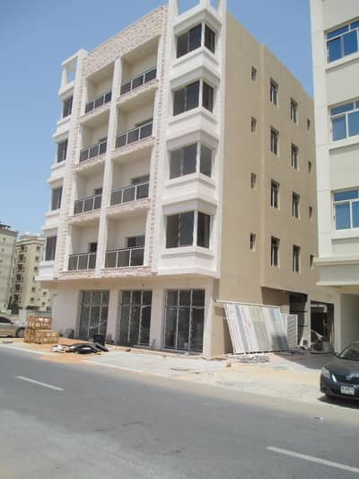 An opportunity for successful investment in Ajman and the annual return is very attractive New building for sale Excellent location