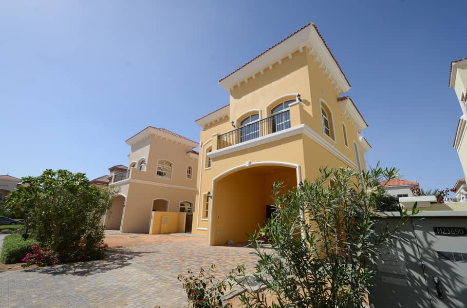 Exclusive Custom  Villa Nice Finishing with Private Pool