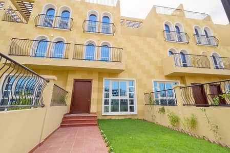 4 Bedroom Townhouse for Rent in Jumeirah Village Circle (JVC), Dubai - Mk | 4Bed +M