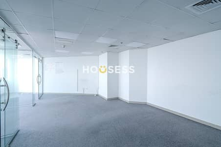 Office for Rent in Business Bay, Dubai - Ready to move-in|Fitted Office