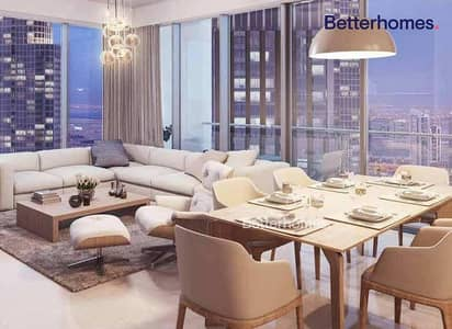 1 Bedroom Apartment for Sale in Downtown Dubai, Dubai - Off Plan | 1 BR Apartment | Downtown Dubai