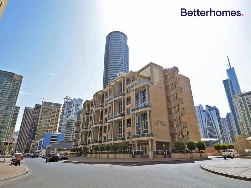 17 Marina View | Unfurnished | Available | Upgraded