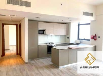 Brand New| 1 bedroom | Resort-style pool | Wooden Style Flooring