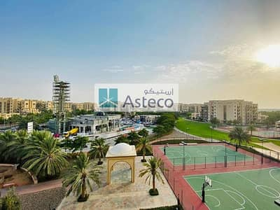 2 Bedroom Apartment for Rent in Remraam, Dubai - Vacant | Inner Circle | Open Kitchen | Balcony