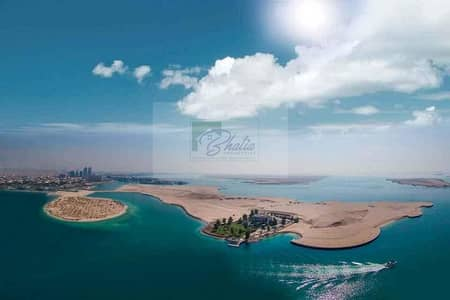 Plot for Sale in Nareel Island, Abu Dhabi - Residential Plots* Get 30% Price Discount* Easy Payment Plan