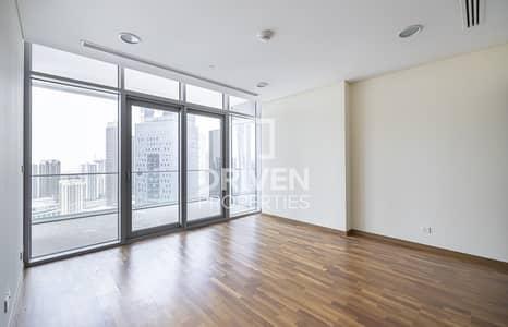 فلیٹ 1 غرفة نوم للايجار في مركز دبي المالي العالمي، دبي - Elegant 1 Bed Apartment