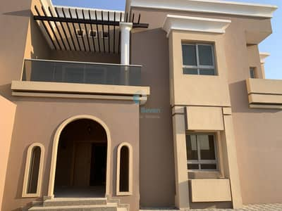 6 Bedroom Villa for Rent in Barashi, Sharjah - Large Six Bedroom Villa for Rent in Al Barashi