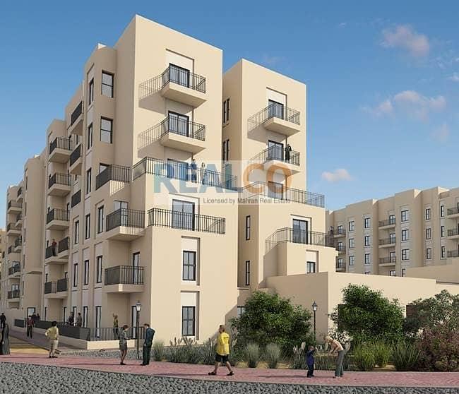 2 9% ROI | Rented for 45k |1bed developed community