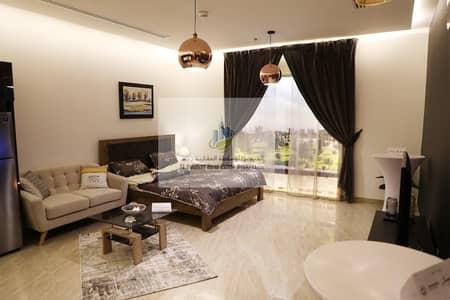 1 Bedroom Apartment for Sale in Arjan, Dubai - monthly installment over4 years in arjan .