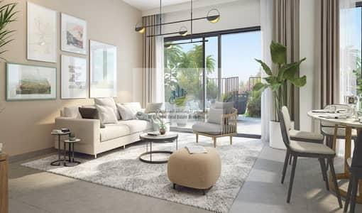 فیلا 4 غرف نوم للبيع في المرابع العربية 3، دبي - 50 % DLD waiver | 5 Years payment plan