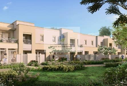 فیلا 4 غرف نوم للبيع في تاون سكوير، دبي - 5 % down payment
