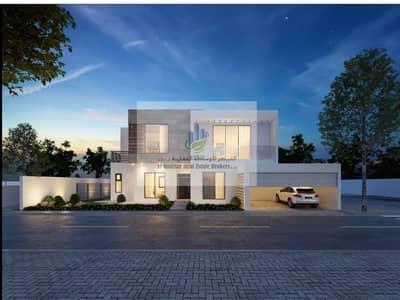 فیلا 3 غرف نوم للبيع في الطي، الشارقة - Own without a lifetime service fee