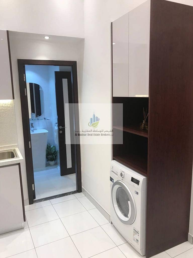 2 1 % monthly payment   Fully furnished