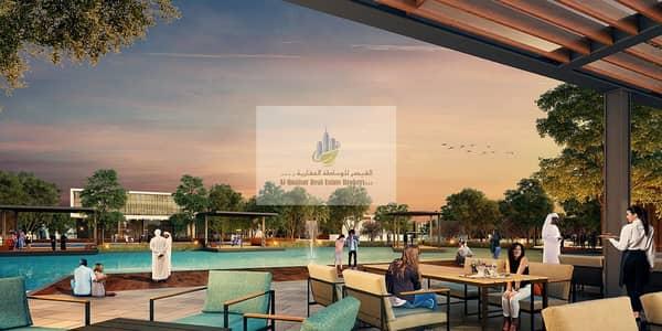 4 Bedroom Villa for Sale in Dubailand, Dubai - 5 Years post-handover P.p